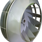 Impeller with Speedbrake